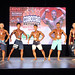Mens Physique Short 4th Davidson 2nd Chen 1st Luong 3rd Spano 5th Loiero
