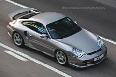 Porsche, 996 GT2, Wan Chai, Hong Kong (Daryl Chapman Photography) Tags: xx4 porsche german 911 996 gt2 pan panning hongkong china sar wanchai canon 5d mkiii 70200l car cars carspotting carphotography auto autos automobile automobiles