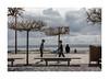 Le Cap Ferret-9641125A9641 (helenea-78) Tags: photoderue borddemer enfants jeuxdenfants arcachon mer océan bassindarcachon capferret streetphotography street streetart