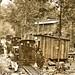 Railroad 15 miles in length used between dock on Potomac R. and Camp Humphreys, VA ca1918 NARA165-WW-524F-002