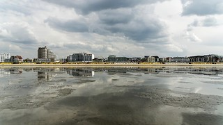 Postcards from Cuxhaven