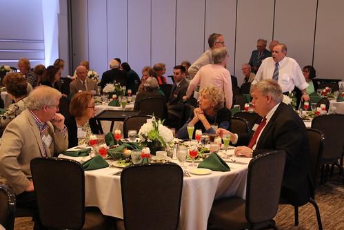 Landon Society Luncheon, May 2018