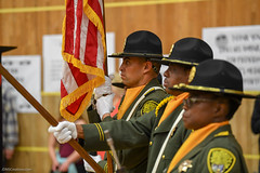 20180504-SLORegional-Opening-LETR-HonorGuard-JDS_0069 (Special Olympics Southern California) Tags: bocce cuestacollege letr openingceremony regionalgames sosc sanluisobispo schoolgames sheriffsdepartment southerncalifornia specialolympics springgames swimming trackandfield unifiedbasketball youngathletes