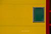 Giallo Dominante-Dominant Yellow (davnaccari) Tags: colors yellow red green window geometries caorle venezia veneto