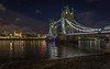 Tower Bridge London (Rons Images) Tags: london towerbridge toweroflondon canoneos5d canonef1635mmf28liiusm rontoothill evening