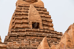 Myanmar-20180324-1276 (ShaneAndRobbie) Tags: nyaungu mandalayregion myanmarburma mm myanmar burma bagan pagoda temple baganarchaeologicalzone baz