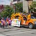 Home Depot - 30th Anniversary 2017 Pride Winnipeg Parade