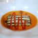Anchovy Lasagna by Fernando Canales at Etxanobe