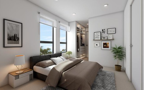 1/19 Booth Street, Westmead NSW