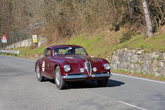 Alfa Romeo 6C 2500 SS Villa d'Este (Maurizio Boi) Tags: alfaromeo 6c villadeste car auto voiture automobile coche old oldtimer classic vintage vecchio antique italy