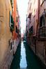 Narrow (Nicola Pezzoli) Tags: italia venezia venice carnevale canals canali italy travel canal narrow water reflection