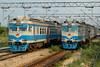 Lapovo (Trains-En-Voyage) Tags: serbie balkans zs412