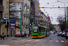 Moderus Beta MF20AC #442 (dorian.kowalski) Tags: moderus beta mf20ac modertrans 442 tramwaj tram strassenbahn bimba mpkpoznań poznań 28czerwca1956r linia2 linie2 traugutta transport publictransport wilda dębiec