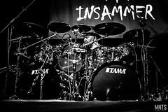 Insammer - live in Metalmania XXIV fot. Łukasz MNTS Miętka-20