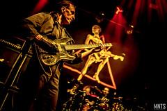 Mekong Delta - live in Metalmania XXIV fot. Łukasz MNTS Miętka-3