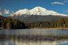 Mt. Shasta From Lake Siskiyou (chasingthelight10) Tags: events photography travel landscapes lakes forests nature mountains places california mtshasta lakesiskiyou
