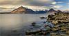 Elgol Rocks (Phil Durkin) Tags: isleofskye scotland uk winter the cuillins elgol skye rocks rocky shoreline spring daytime tranquility calming