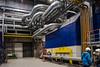 Heizkraftwerk Berlin Mitte (Björn O) Tags: kraftwerk gaskraftwerk energie energiewende klima klimawandel technik industrie stromproduktion strom energieproduktion kwk gud vattenfall berlin generator stromgenerator generatorhaus rohr rohre dampf