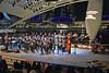 Musical Performance (chooyutshing) Tags: musicalperformance catholocjuniorcollegesymphonicband coolclassics esplanadeoutdoortheatre marinabay singapore