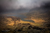 Cwm Idwal (kieran_metcalfe) Tags: 18mm devilskitchen cwmidwal snowdonia landscape nature mountains lake glyders moodysky wales 1755mm 80d cloud hiking canon sky glyderau countryside bethesda sunlight valley scenery