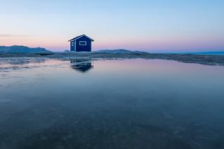 The Ice Shack [Explored]
