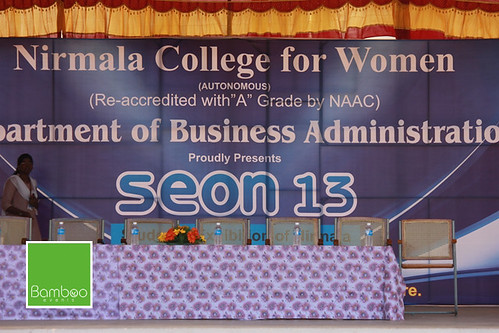 "Nirmala College Event • <a style=""font-size:0.8em;"" href=""http://www.flickr.com/photos/155136865@N08/40778809254/"" target=""_blank"">View on Flickr</a>"