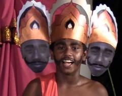 Tamil_NY_56 (Manohar_Auroville) Tags: tamil auroville new year puthanthu ramayana transition students girls theatre tamilbeauty tamilgirl manohar luigi fedele india
