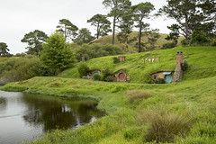 IMG_1289 (Chris_Moody) Tags: hobbiton movie set newzealand hobbit lordoftherings lotr lord rings jackson matamata nz tourism tolkien shire