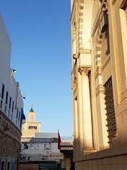 Tunis, Medina (Altstadt)