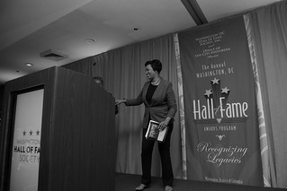 April 15, 2018 DC Hall of Fame Awards