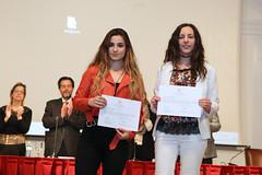 Entrega de los diplomas a los 87 estudiantes de los Bachilleratos de Excelencia de Palencia, Segovia y Valladolid (universidaddevalladolid) Tags: entrega diplomas 87 estudiantes bachilleratos excelencia palencia segovia valladolid