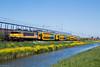 NS 1779 + DDM-1 7201 te Heemskerk (Martijn_1987) Tags: heemskerk 1779 ddm1