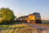 UP 5081 (gameover340) Tags: up unionpacific uplivoniasubdivision mlita manifest freight emd sd70m