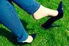 Sexy feet (Photography Christophe.H) Tags: pieds dangling piedi pies piedsnus feet fetish barefeet foot barefoot sexy füse ashi art escarpins shoe chaussure reflex talon printemps spring girls grass herbe 足 ноги jambe leg women exterieur canon nature 700d 1855mm 1855