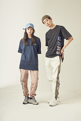 54 (GVG STORE) Tags: bsrabbit unisex unisexcasual streetwear streetstyle streetfashion coordination casual gvg gvgstore gvgshop couplelook coupleitem