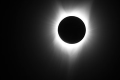 Total Solar Eclipse Aug 21, 2017 (maytag97) Tags: maytag97 d750 nikon tamron 150600 150 600 total solar eclipse 2017 oregon usa sky sun moon totality august corona magnetic field photo lunar