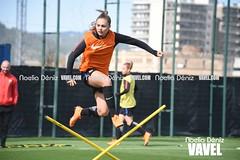 DSC_3229 (Noelia Déniz) Tags: fcb femenino barcelona barça blaugrana futfem fútbol previa entreno granadilla ligaiberdrola