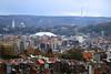 Vue depuis le Parc de la Paix (Liège 2018) (LiveFromLiege) Tags: liège luik wallonie belgique architecture liege lüttich liegi lieja belgium europe city visitezliège visitliege urban belgien belgie belgio リエージュ льеж