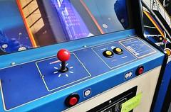 Arcade! (stiefkind) Tags: vcfe vcfe19 vintagecomputing arcade
