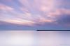Some pink at last! (karindebruin) Tags: brouwersdam nederland noordzee ouddorp thenetherlands zonsondergang zuidholland beach longexposure strand water