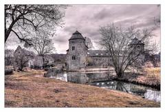 Ratingen - Wasserburg Haus zum Haus 05 (Daniel Mennerich) Tags: nrw hdr ratingen wasserburg hauszumhaus watercastle
