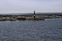 Faro den Pou (ibzsierra) Tags: faro fhare islote puo faradenpou ibiza eivissa baleares formentera canon 7d 24105isusm mar sea mer mare island