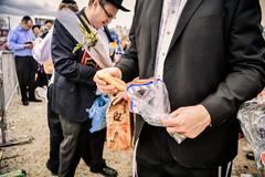 LDS_3059 (Baltimore Jewish Times) Tags: chometz chametz burning passover pesach pimlico baltimore orthodox judaism
