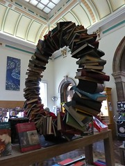 The Book Circle. (jenichesney57) Tags: