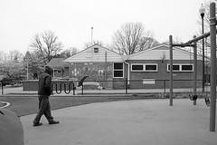 Playground_b&w_201804 (Stephenie DeKouadio) Tags: canon photography washington washingtondc outdoor dc dcphotos dcurban man portrait blackandwhite monochrome