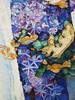 """Printemps cosmique II, détail (1911-1920), František Kupka - Exposition """"Kupka, pionnier de l'abstraction"""", Grand Palais, Paris VIIIe (Yvette G.) Tags: kupka exposition grandpalais paris paris8"""