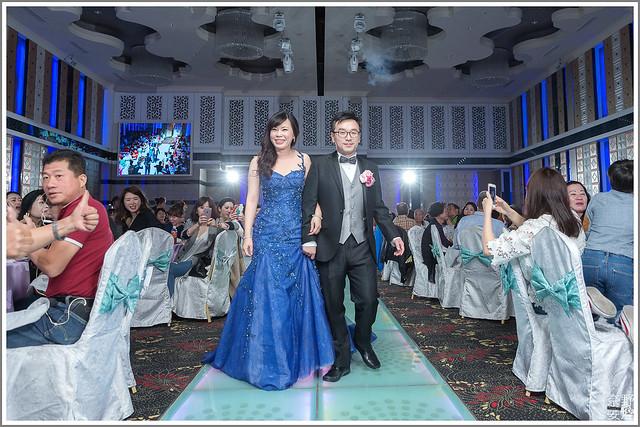高雄婚攝 大寮享溫馨囍宴會館 英倫盛典廳 (44)
