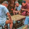 Partie d'échecs (Xtian du Gard) Tags: xtiandugard people streetview shanghai chine asie jeux games