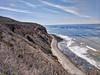 IMG_20180409_103412hdr (joeginder) Tags: jrglongbeach oceantrails whitepoint hiking pacific california ocean beach rocky geology palosverdes sanpedro