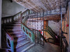 Ancient Interior (Doug.King) Tags: historic interior stair tallinn estonia worldheritage unesco worldheritagesites